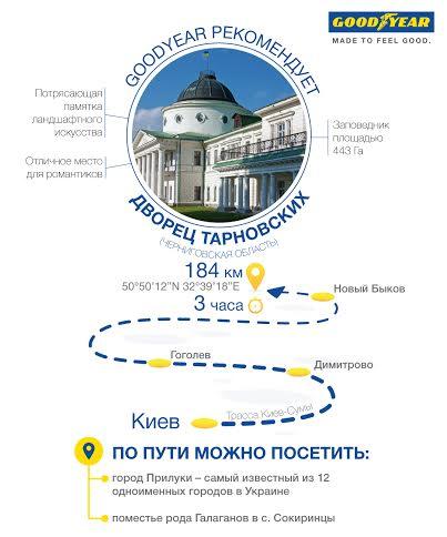 Майские праздники в Украине: самые интересные автомаршруты - фото №6