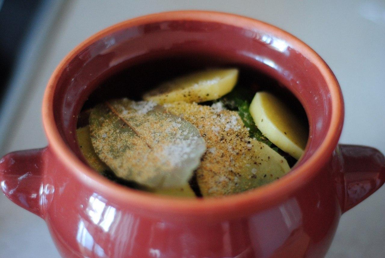 5 лучших рецептов приготовления жаркого в горшочках