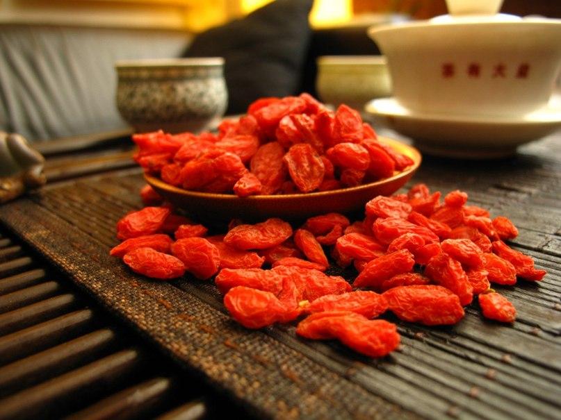 Чем полезны ягоды годжи: свойства для красоты и здоровья - фото №1