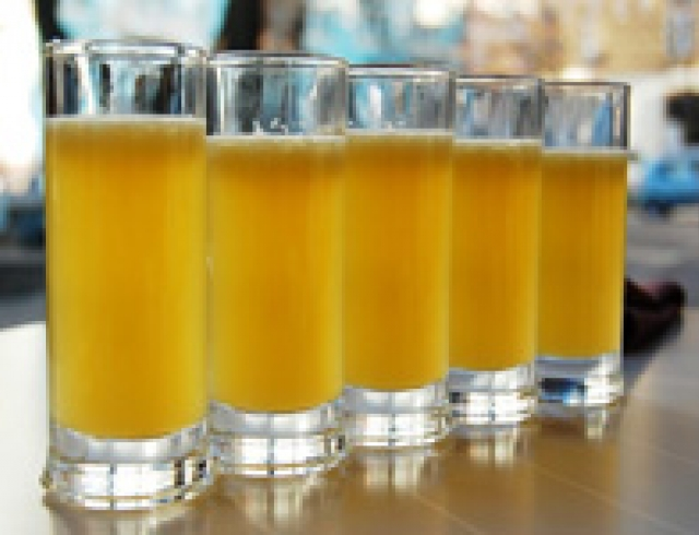 Напиток вересковый с медом