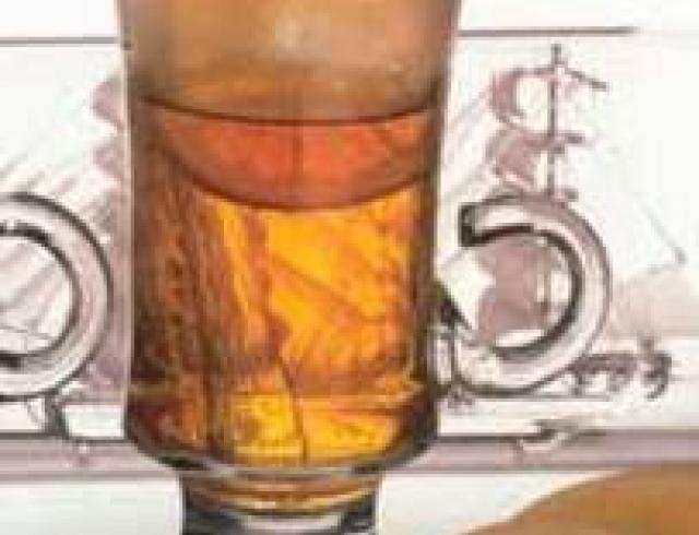 Чай коблер