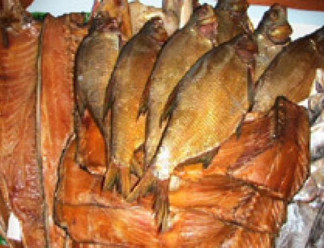 Копчение рыбы: совет рыбака, как это сделать самостоятельно