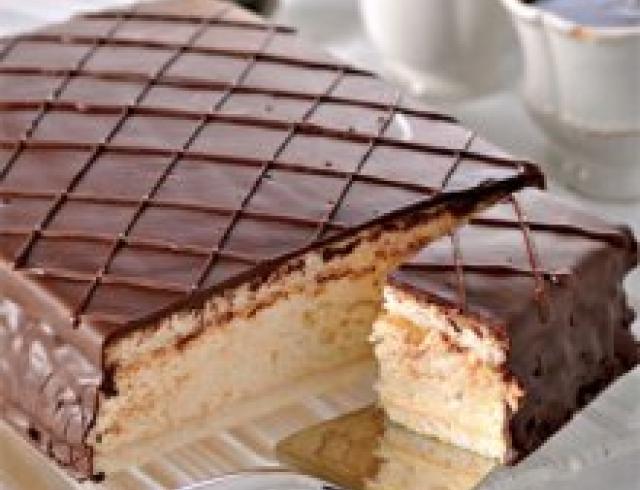 Глазурь-помадка для торта