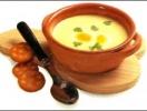Суп папцун (чешская кухня)