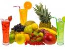Оздоравливаемся фруктовыми соками!