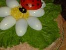 """Блинный торт """"Скоро лето"""""""