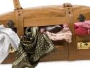 Как правильно паковать чемодан перед отдыхом