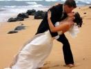 Самые модные свадебные платья-2011