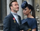 В скандалах, порожденных королевской свадьбой, замешаны Бэкхемы и Филипп Трейси