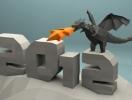 Чего ожидать от високосного 2012 года Дракона?