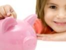 Как научить ребенка экономить деньги
