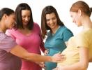 Топ 5 подарков для будущих мам