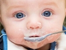 С чего начинать прикорм малыша?