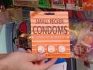 Для школьников разработали детские презервативы