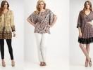 Создаем идеальный гардероб для полных женщин