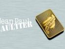 Готье разработал дизайн золотого слитка