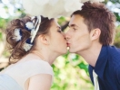 Предсвадебный тренд: Love Story