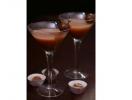Шоколадный чили-мартини: коктейль с перчинкой