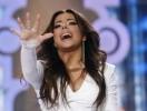 Ани Лорак стала самой сексуальной певицей года