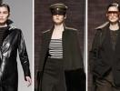 Неделя моды в Милане: милитари от Max Mara