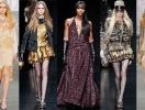 Неделя моды в Милане: показы от Роберто Кавалли