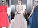 Неделя моды в Париже: 60-е от Christian Dior
