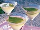 Рецепт коктейля Shiso Martinis к 8 Марта