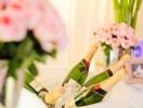 Топ 5 правил подбора свадебного меню