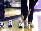 Стилетто - фитнес на шпильках
