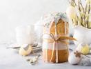 Глазурь для пасхальных куличей: топ 10 вариантов