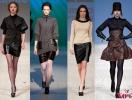 Модные тренды сезона осень-зима 2012-2013. Часть 3
