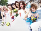 В Украине пройдут два Парада невест