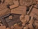 Появился шоколад, замедляющий старение