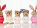 Бренд Kaloo выпустил парфюмы для детей