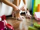 Бьюти-тренд: инъекции коллагена в стопы