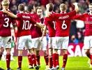 Знакомимся с командами-участницами Евро: Дания