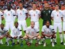 Знакомимся с командами-участницами Евро: Англия