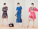 Круизная коллекция Fendi  Resort 2013