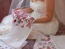 Свадебный рушник и его миссия