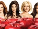 Яблоки защищают женщин от инфаркта