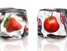 Как правильно замораживать овощи и фрукты?