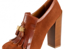 Лоуферы - трендовая обувь для офиса