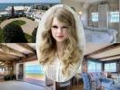 Тейлор Свифт купила дом по соседству с внуком Кеннеди