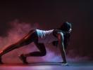 Фитнес для быстрого похудения: топ 6 упражнений