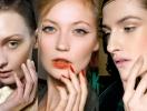 Модный маникюр осени 2012