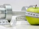 Диета для женщин, занимающихся фитнесом