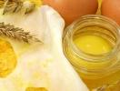 Секреты яичных масок
