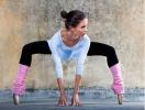 Фитнес-урок: подтянутая фигура, как у балерины