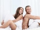 Мужская сперма влияет на женский нрав