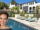 Хилари Свонк продает свой особняк в Лос-Анджелесе. Фото